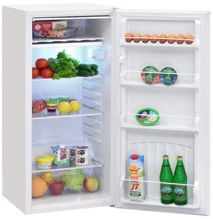 Холодильник NordFrost NR 404 W White