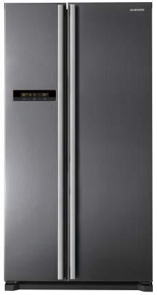 Холодильник Daewoo FRN-X 600 BCS Silver
