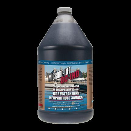 Чистящее средство для пруда Ecological Laboratories Microbe-Lift/OC MLOCXG6RU 3,8 кг