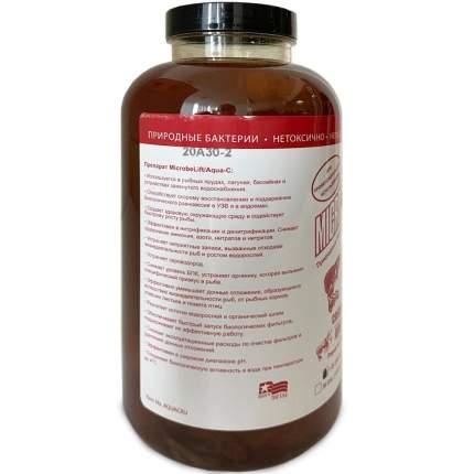 Витамины для рыб Ecological Laboratories Microbe-Lift AQUA-C 0,946 л, 0.6кг