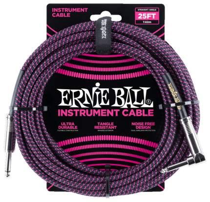 Кабель инструментальный Ernie Ball 6068