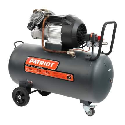 Поршневой компрессор Patriot масляный Professional 100-400