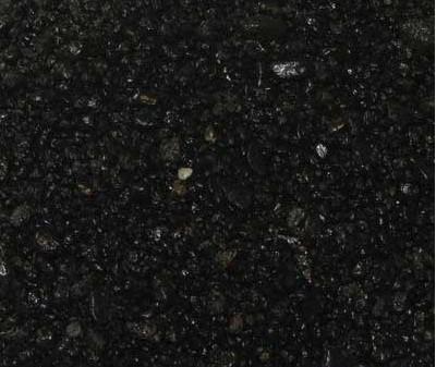 Грунт для аквариума Barbus Крошка каменная, черный, 5-10 мм, Gravel 036 3,5кг