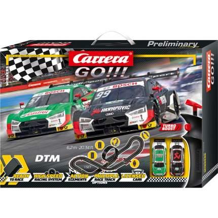 Автотрек Carrera Go!!! Winners