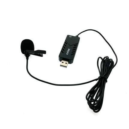 Микрофон Fifine K053 Black