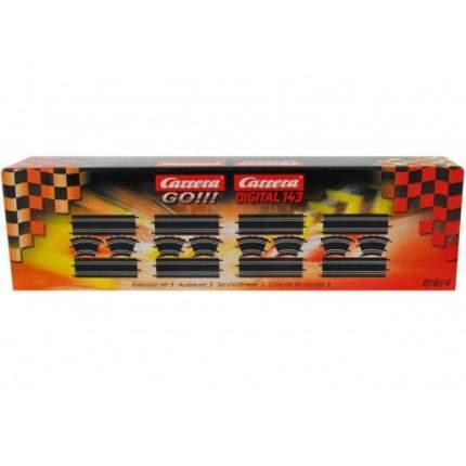 Дополнительные части Carrera Go!!! Набор №3