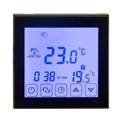 Сенсорный терморегулятор REXANT с автоматическим программированием, R200B
