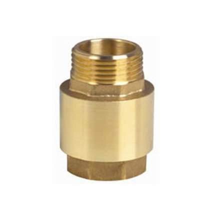 """Обратный клапан Belamos 1"""" НР-ВР с латунным седлом (FV-D 1)"""