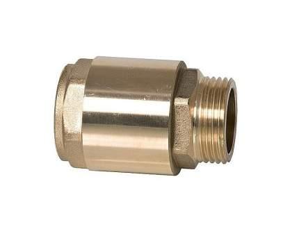 """Обратный клапан ViEiR НР-ВР 1"""" с латунным седлом (64/8) ZHM675"""