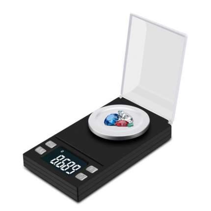 Весы электронные ювелирные Yieryi 0,001-50гр