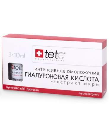 Гиалуроновая кислота TETe Cosmeceutical Hyaluronic Acid and Caviar Extract