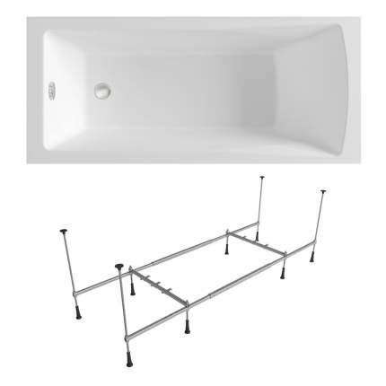 Акриловая ванна Lavinia Boho One S1-37010050 150x70
