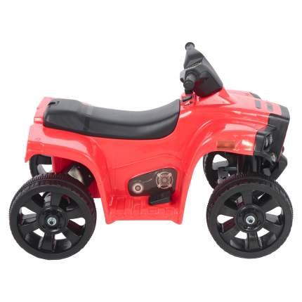 Квадроцикл Weikesi TC-912 красный