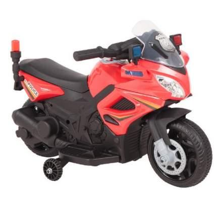 Мотоцикл Weikesi TC-911 красный