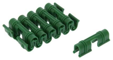Набор зажимов для крепления пленки, d=12 мм, 18 штук