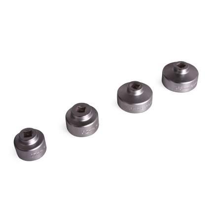 Набор ключей для замены масляного фильтра Car-tool CT-1321-02