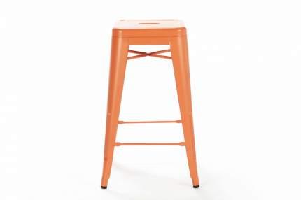 Барный стул Cosmo Marais Color 2 13013, оранжевый