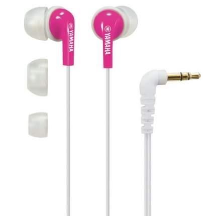 Наушники Yamaha EPH-20 Pink