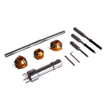 Набор фрез для седла клапана Car-tool CT-1616