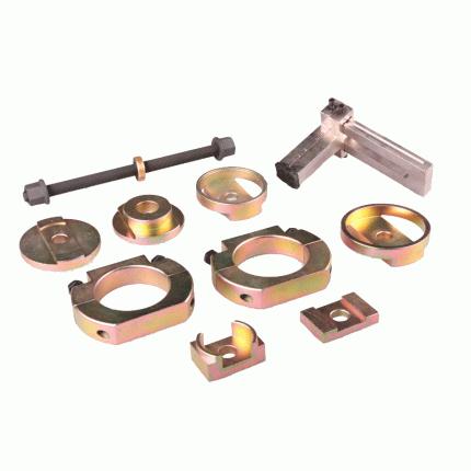 Набор инструментов для замены задней подвески BMW E87, E90 Car-tool CT-T3424