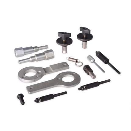 Набор инструментов для замены ремня ГРМ OPEL/FIAT Car-tool CT-H023