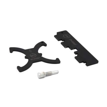Набор инструментов для FORD HXDA Car-tool CT-C2217