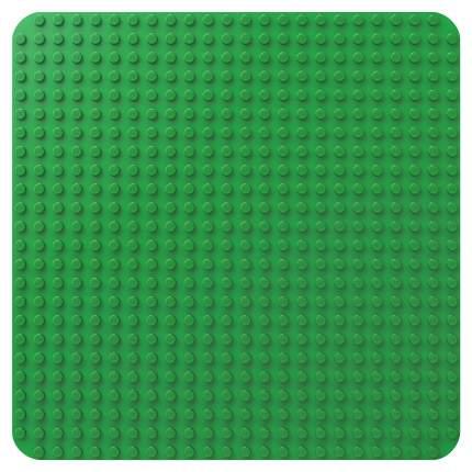 Конструктор LEGO DUPLO 2304 Большая строительная пластина