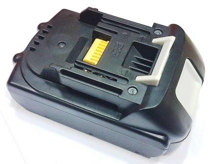 Аккумулятор для Makita BL1815 BL1830 Li-ION 18В 1.5Ah