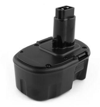 Аккумулятор для DeWalt DС9091 Ni-CD 14.4V 1.3Ah