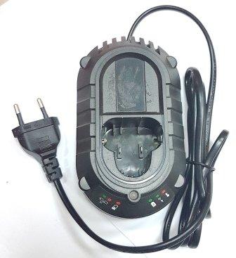 Зарядное устройство DC10WA 10.8В для аккумуляторов Makita BL1013, BL7010