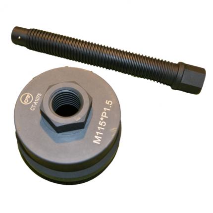Съемник ступицы переднего колеса MAN CT-A1075