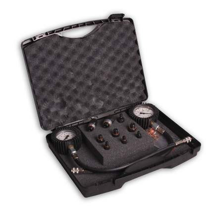 Набор для диагностики ТНВД Car-tool CT-Z019