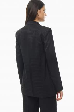 Пиджак женский Karl Lagerfeld 201W1411_999 черный 38 FR