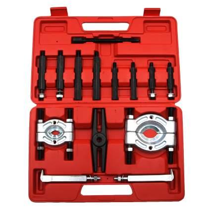 Съемник подшипников сепараторный 30-50 мм, 50-75 мм в кейсе Car-tool CT-4034A