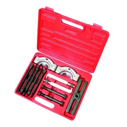 Набор съемников подшипников малых диаметров 15-58 мм Car-tool CT-J1002