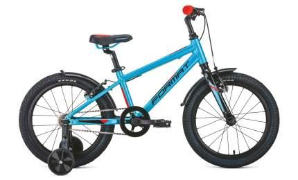 Велосипед Format Kids 18 2020 RBKM0L6H10-B