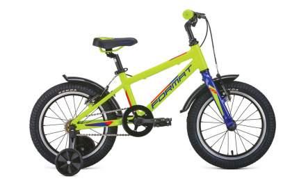 Велосипед Format Kids 16 2020  RBKM0L6G10-Y