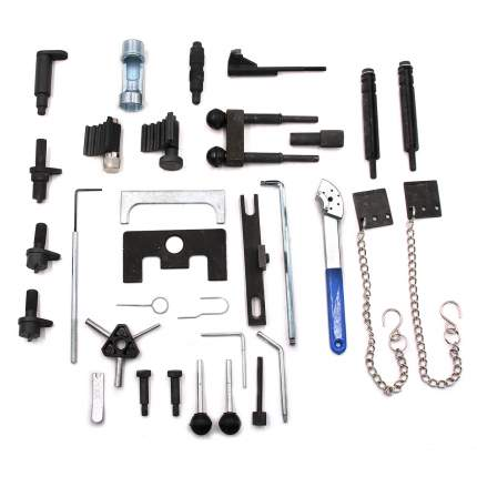 Расширенный набор для установки фаз ГРМ Car-tool CT-A2201