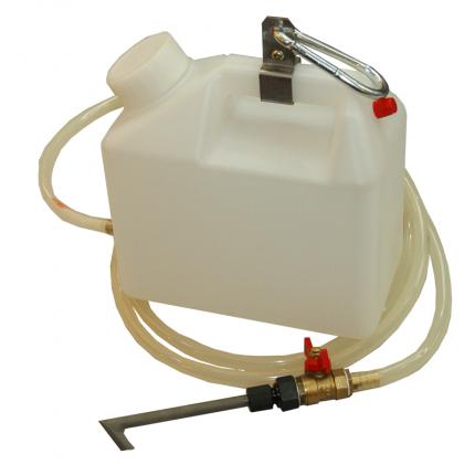 Бачок для заправки масла в АКПП Car-tool CT-8321