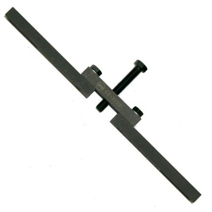 Инструмент распорный, приводного вала КПП VAG T10323 Car-tool CT-3723