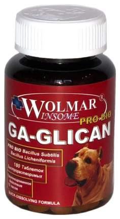 Wolmar Winsome Pro Bio Ga-Glican Синергический хондропротектор для собак, 180 таб