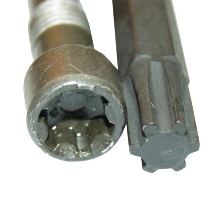 Специальная головка для болтов Polydrive Car-tool CT-B2090