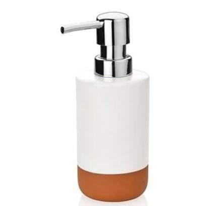Andrea House Диспенсер для жидкого мыла Ceramic, 6х17 см BA65134