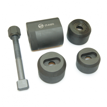 Набор инструмента для снятия установки сайлентблоков CT-A1070