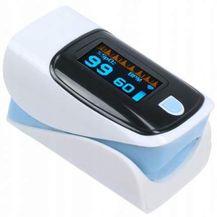 Пульсоксиметр OXIMETR и анализ кислорода в крови + SPO2 +120808