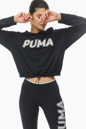 Толстовка женская Puma 58123401 черная L
