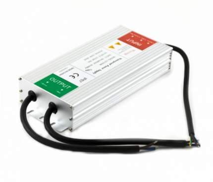 Герметичный блок питания SLS-12V350W, 350 Вт, 12 В, 29 А, IP68