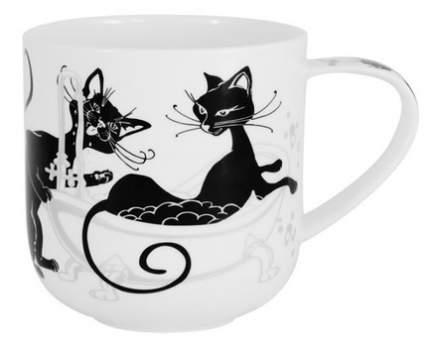 Carmani Кружка Crazy Cats Кошка в ванне (500 мл) CAR2-017-2013
