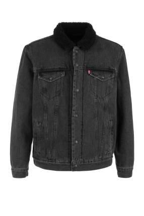 Куртка мужская Levi's® 1636501240 черная M