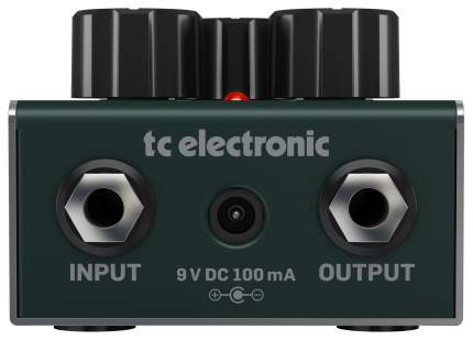 Педаль эффектов TC electronic GAUSS TAPE ECHO